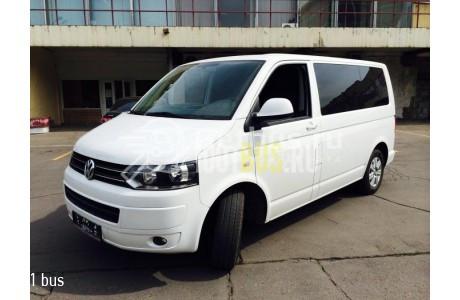 Volkswagen Multivan T5 Барнаул