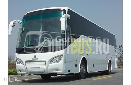 Scania Higer A80 Барнаул
