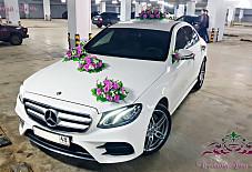 Mercedes-Benz E-class W213 Липецк