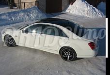 Mercedes W221 Long AMG Москва