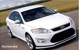 Ford Брянск