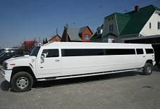 Hummer H2 Барнаул