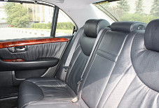 Lexus LS 430 Москва