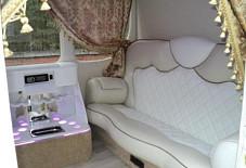 Лимузин карета Кашира