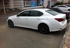 Lexus GS 350 Липецк