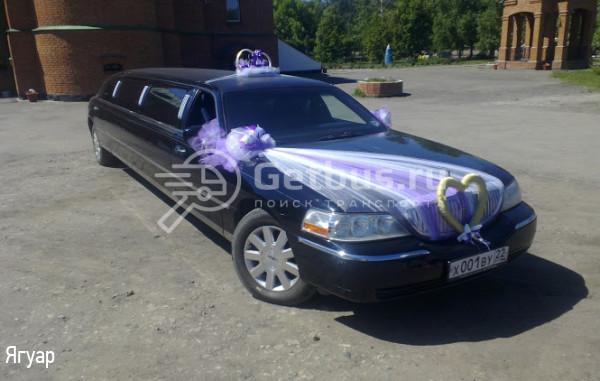 Lincoln Town Car Барнаул