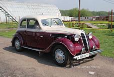 BMW 326 Москва