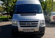 Ford Tranzit Москва