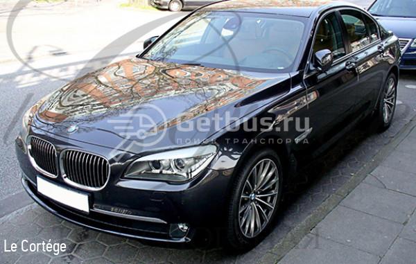 BMW-7 F02 long Белгород