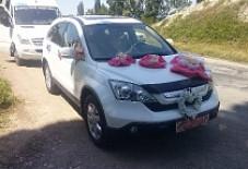 Honda Севастополь