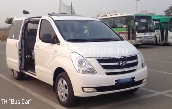 Hyundai Grand Starex Королев