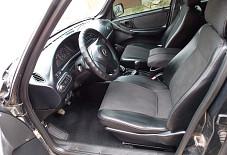 Chevrolet Niva Саратов