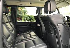 Mercedes-Benz G-class Тюмень