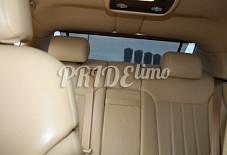 Bentley Москва