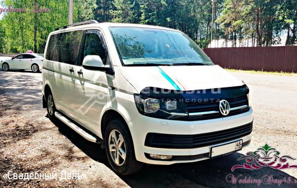 Volkswagen Caravella Липецк