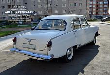 Волга ГАЗ-21 Великий Новгород