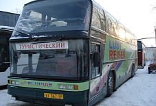 Neoplan Уфа