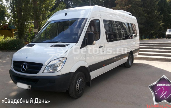 Mercedes-Benz Sprinter Липецк