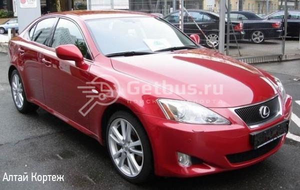 Lexus is 250 Барнаул