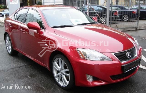 Lexus is 250 Барнаул