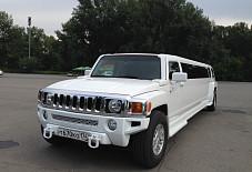 Hummer H3 Красноярск