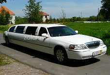 Lincoln Брянск