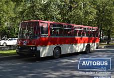 Икарус 250 Калининград
