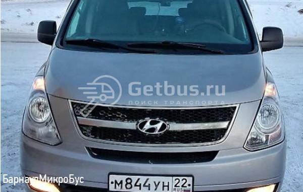 HYUNDAI GRAND STAREX Барнаул