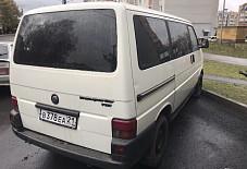 Volkswagen Ульяновск