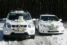 Nissan X-trail Липецк