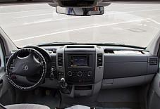 Mercedes Sprinter Пенза