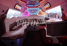 Cadillac Escaladе Москва