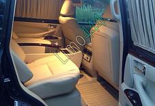 Lexus LX 570 Балашиха