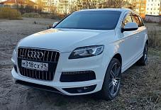 Audi Q7 Архангельск