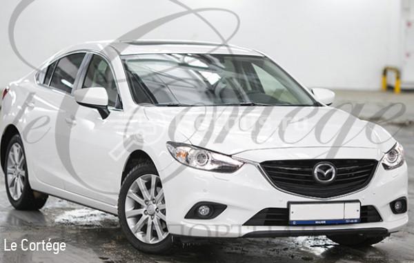 Mazda 6 Белгород