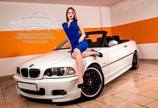 BMW 3 Великий Новгород
