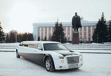 Chrysler 300C Rolls Royse Барнаул