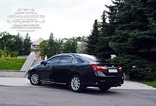 Toyota Camry Великий Новгород