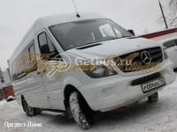 Mercedes – Benz Sprinter Балашиха