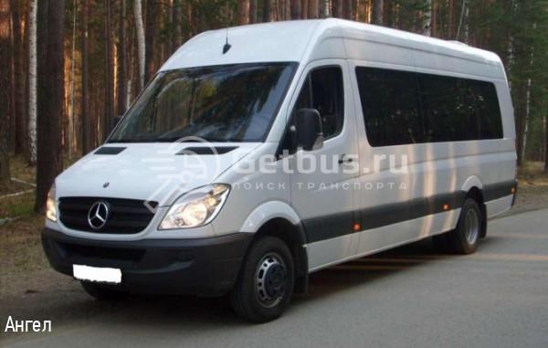 Mersedes-Benz Sprinter Архангельск