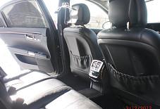Mercedes S 221 4 matic long Красноярск