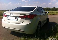 Hyundai Брянск