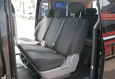 Hyundai Grand Starex Севастополь