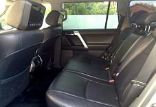 Toyota Land Cruiser Prado Электросталь
