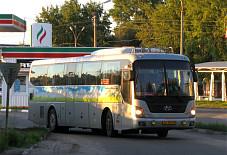 Hyundai Universe Архангельск