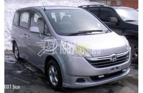 Honda Stepwgn Барнаул