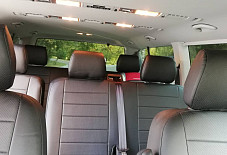 Volkswagen Caravella t6 long Самара