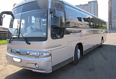Scania, Higer, Mercedes,Kia, Vanhool... Симферополь