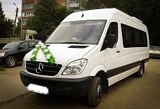 Mercedes-Benz vaneo Липецк