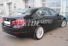 BMW 530 (F10) Москва